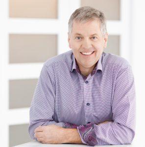 Yves Belleau, propriétaire